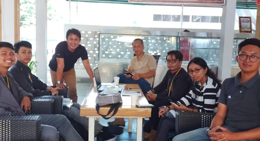 Berita: Migrasi Sistem Website IAI Malang
