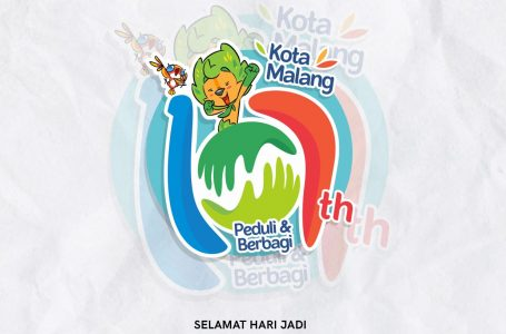 Selamat Hari Jadi Kota Malang Ke- 107